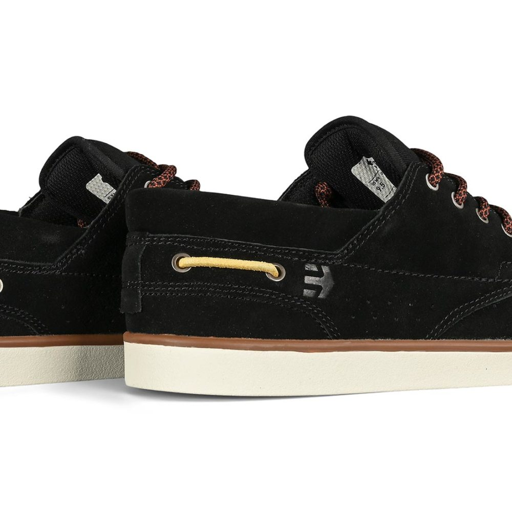Etnies Durham Shoes - Black