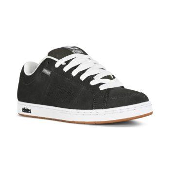 Etnies Kingpin Skate Shoes - Charcoal