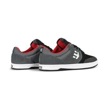 Etnies Marana Skate Shoes - Black / Dark Grey