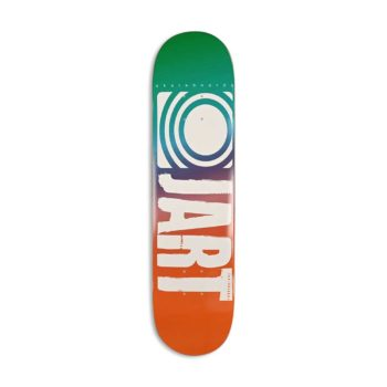 "Jart Classic 7.75"" Skateboard Deck - Colour Fade"
