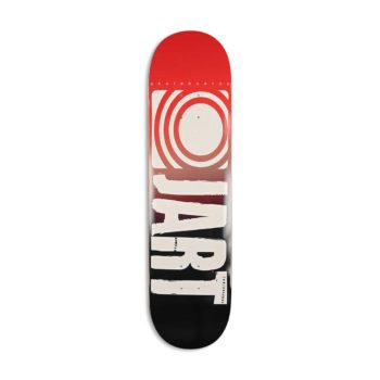 "Jart Classic 8"" Skateboard Deck - Colour Fade"