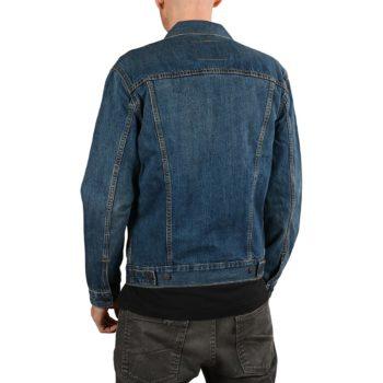 Levi's Skate The Trucker Denim Jacket - Mayze