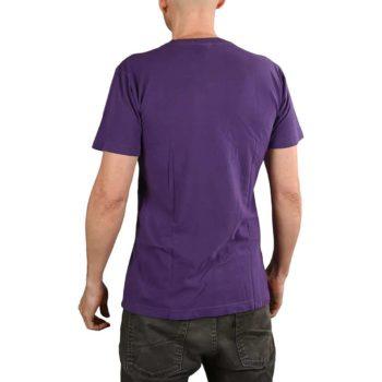 RIPNDIP Lord Nermal S/S Pocket T-Shirt - Purple
