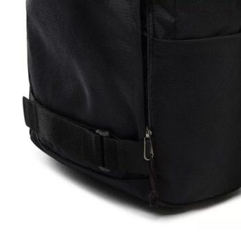 Vans Obstacle 23L Skatepack Backpack - Black Ripstop
