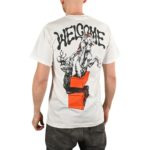 Welcome Hierophant Premium S/S T-Shirt - White