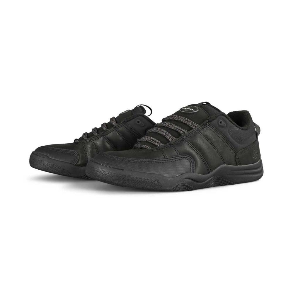 eS Evant Skate Shoes - Black / Black