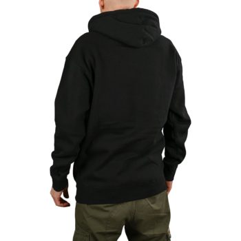 Alien Workshop Spectrum Pullover Hoodie - Black
