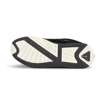 Axion Genesis Skate Shoes - Black / Silver