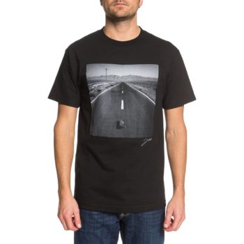 DC Shoes Jaakko S/S T-Shirt - Black
