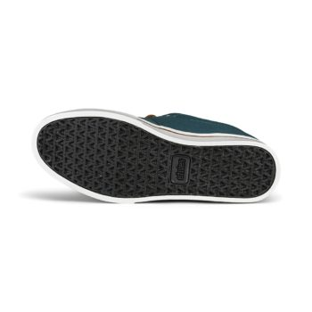 Etnies Jameson 2 Eco Skate Shoes - Navy / Grey / Silver