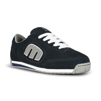 Etnies Lo-Cut II LS Skate Shoes - Dark Navy