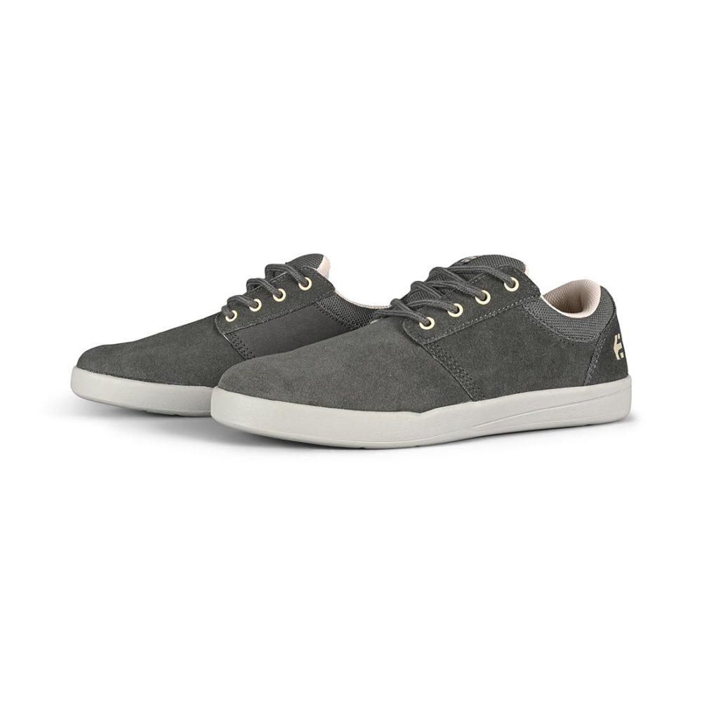Etnies Score Skate Shoes - Grey