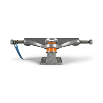 Independent Mid Trucks - Polished Silver