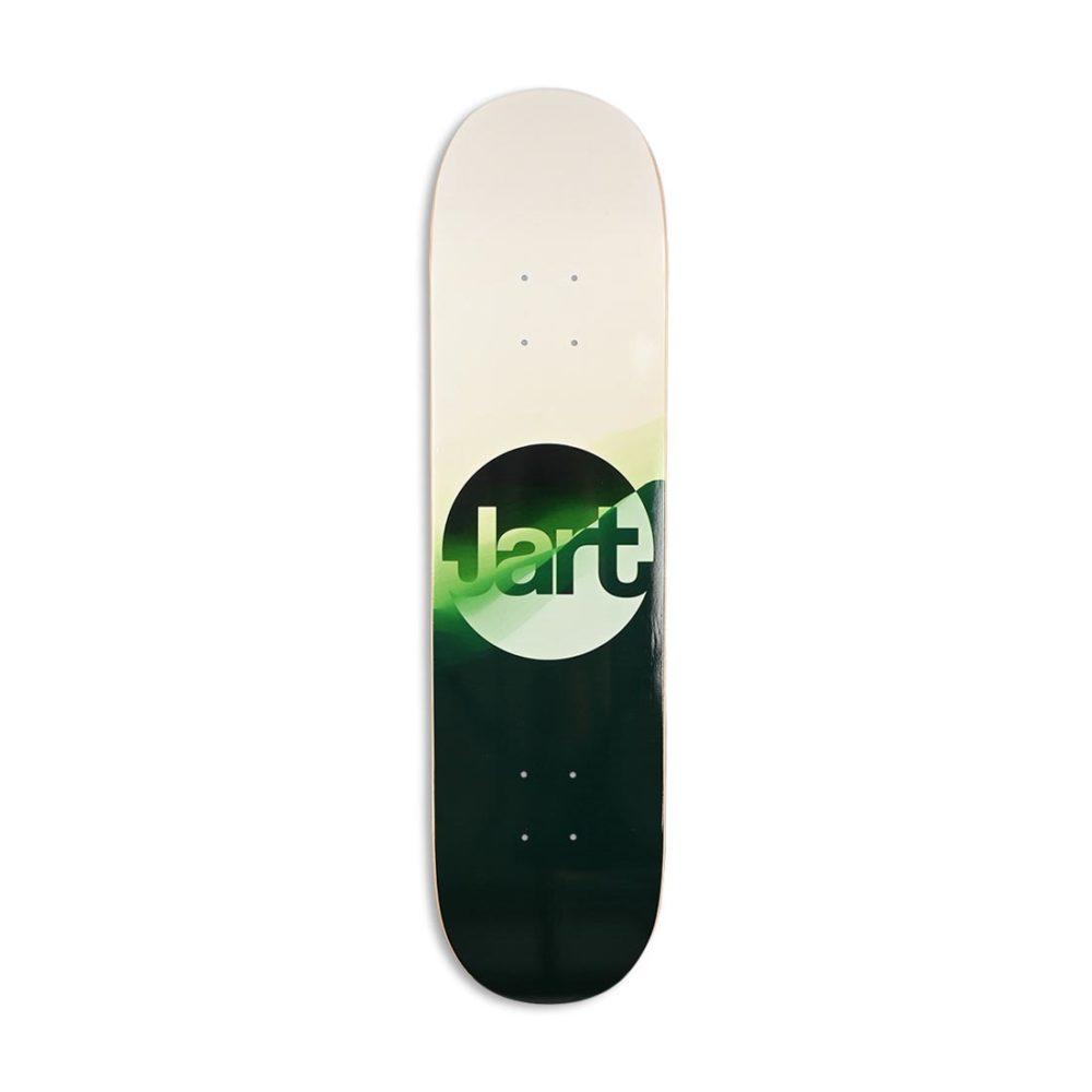 "Jart Collective LC 7.875"" Skateboard Deck"