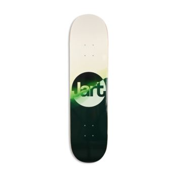 "Jart Collective LC 7.875"" Skateboard Deck"