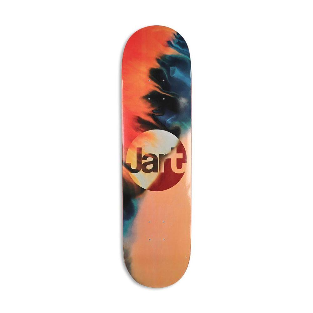 "Jart Collective LC 8.125"" Skateboard Deck"