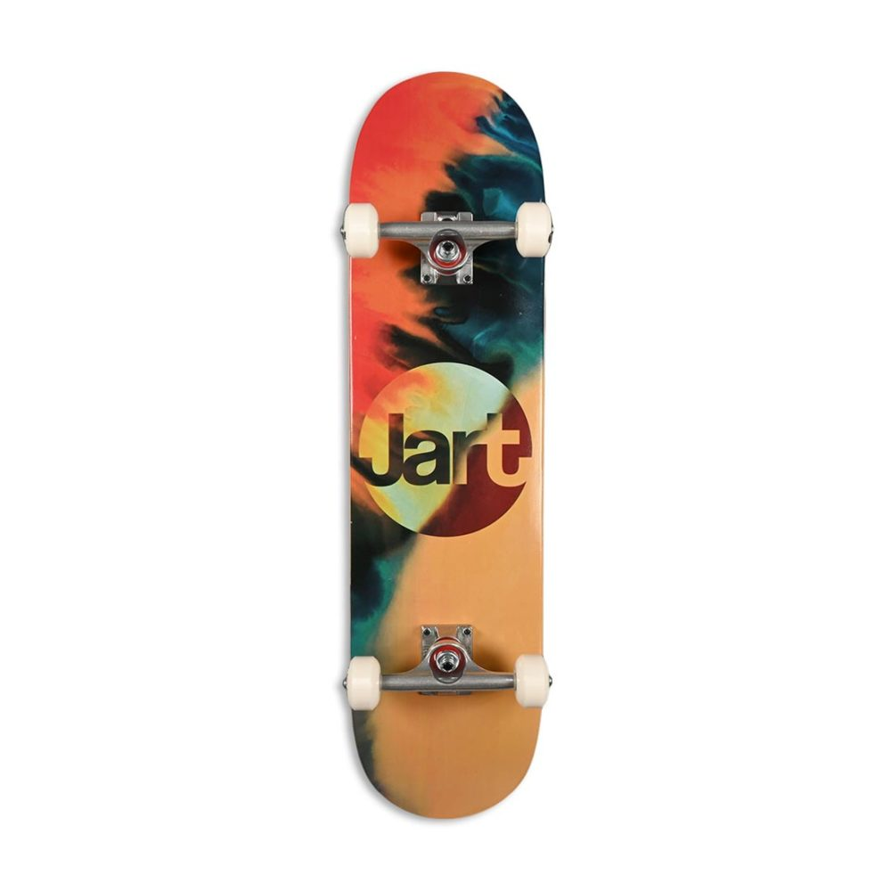 "Jart Collective LC 8"" Complete Skateboard"