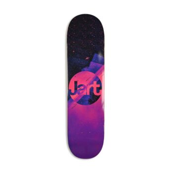 "Jart Collective LC 8"" Skateboard Deck"