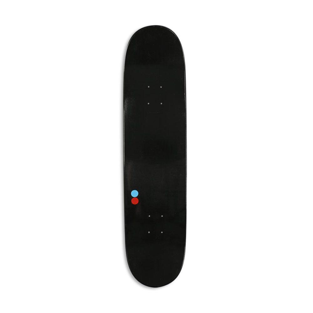 "Plan B Chris Joslin Paradise 8"" Pro Skateboard Deck"