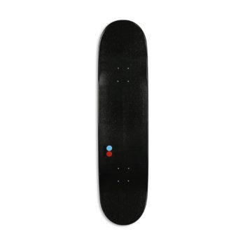 "Plan B Danny Way Howling 8.25"" Pro Skateboard Deck"
