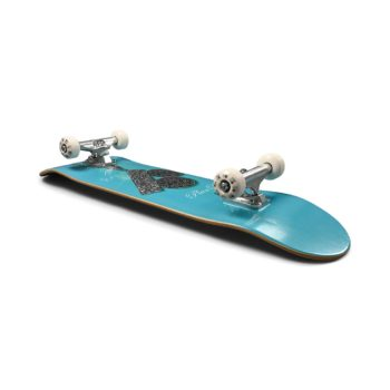 "Plan B Team Chain 8"" Complete Skateboard"