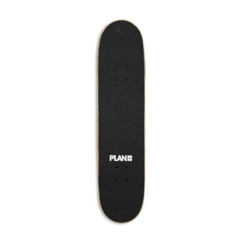 "Plan B Team Deep Dye 7.75"" Complete Skateboard"