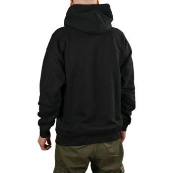 Thrasher Rainbow Mag Pullover Hoodie - Black