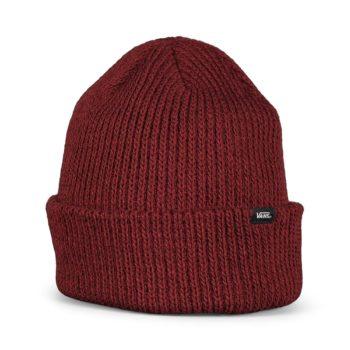 Vans Women's Core Basic Cuff Beanie Hat - Port Royale