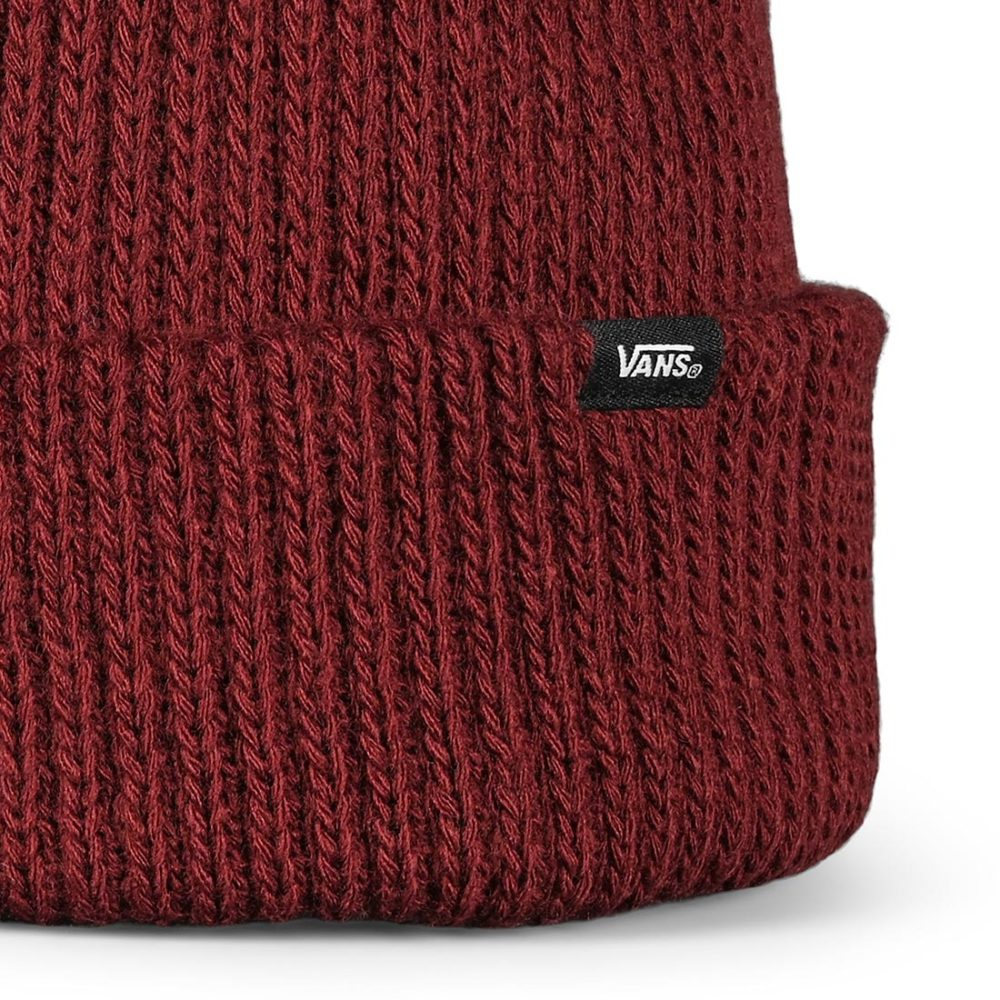Vans Women's Core Basic Cuff Beanie Hat - Port Royale