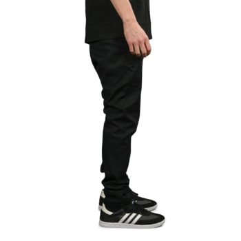 Volcom Frickin Skinny Chino Pants - Black