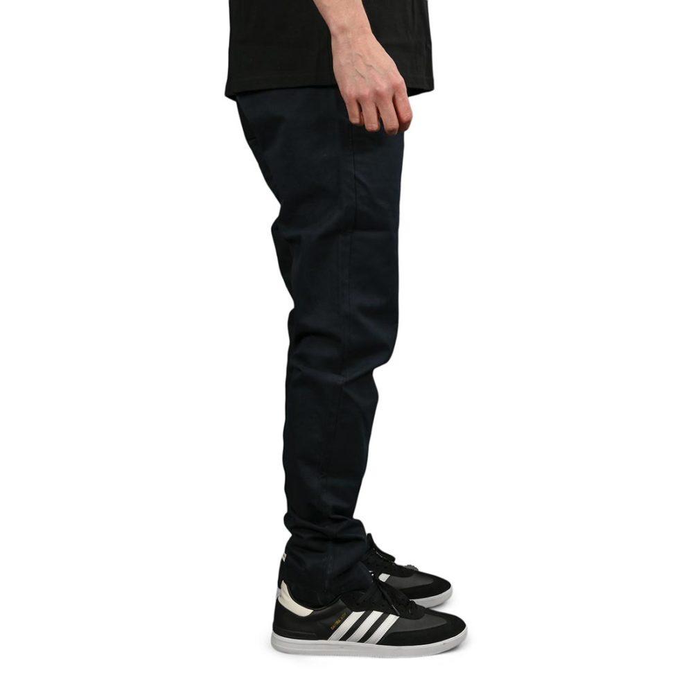 Volcom Frickin Slim Chino Pants - Navy