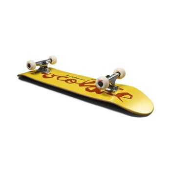 "Chocolate Original Chunk Kenny Anderson 7.75"" Complete Skateboard"