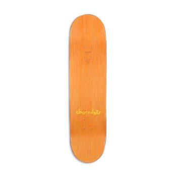 """Chocolate Original Chunk W40 Kenny Anderson 8.25"""" Skateboard Deck"""