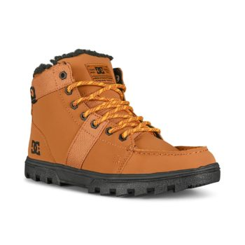 DC Woodland Boot - Wheat