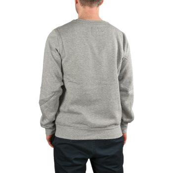 Element Blazin Crew Sweater - Grey Heather