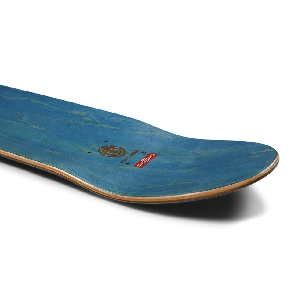 "Element Camo Resist 7.875"" Skateboard Deck"
