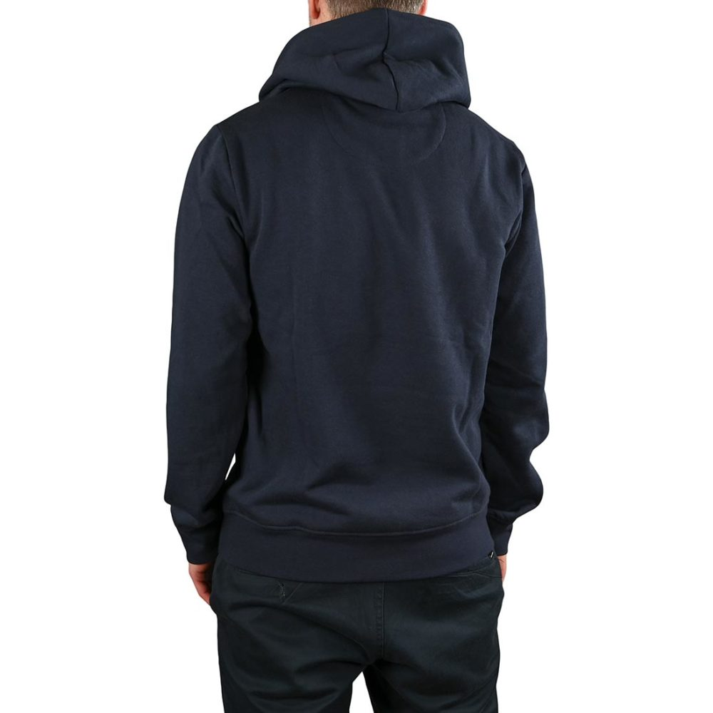 Element Cornell Classic Pullover Hoodie - Eclipse Navy