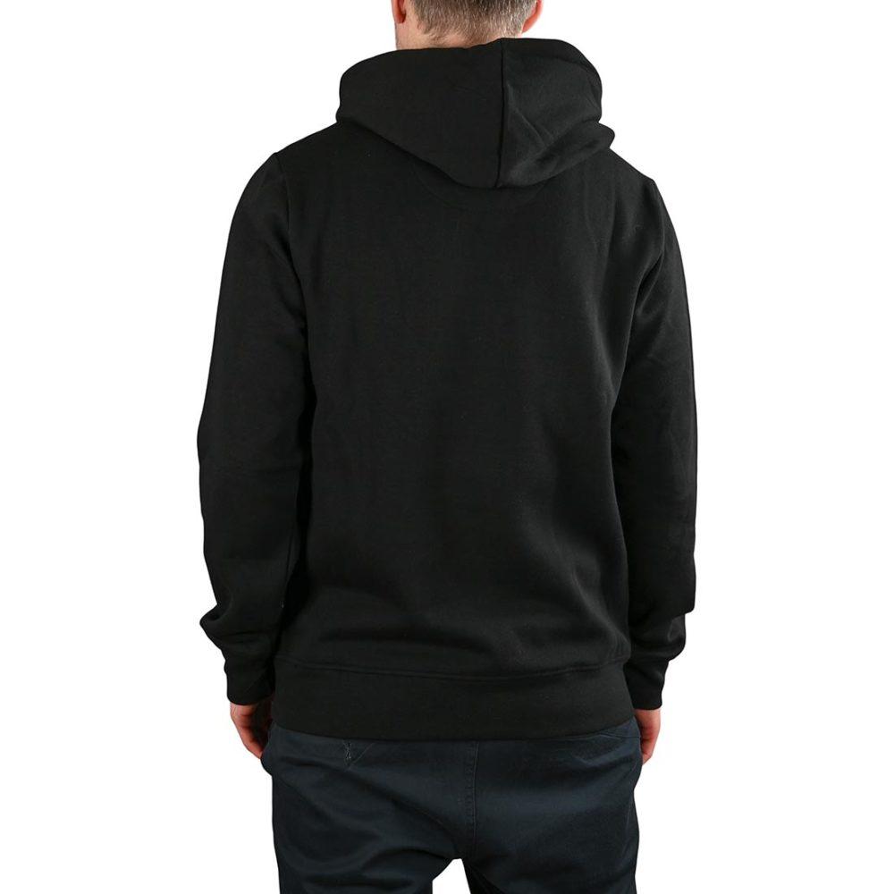 Element Cornell Classic Pullover Hoodie - Flint Black