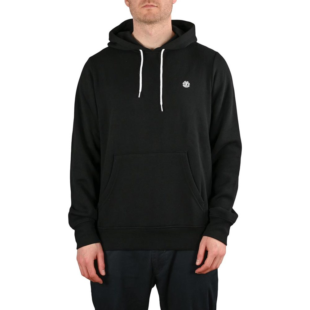 Element Cornell Classic Pullover Hoodie - Flint Black
