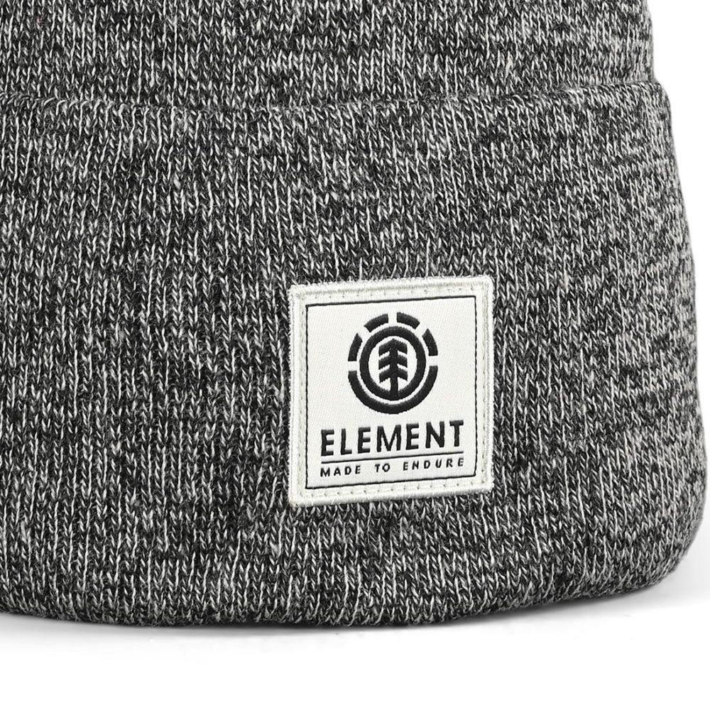Element Dusk II Beanie Hat - Ash Heather