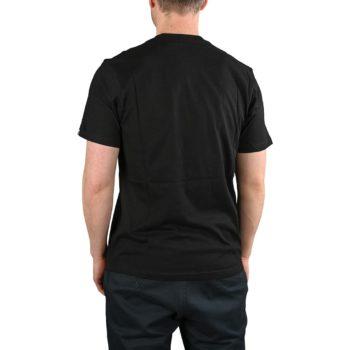 Element Garson S/S T-Shirt - Flint Black