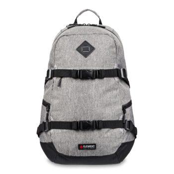 Element Jaywalker 30L Backpack - Grey Heather