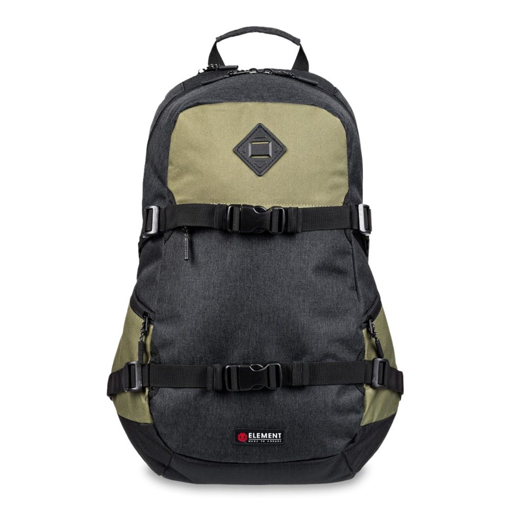 Element Jaywalker 30L Backpack - Military