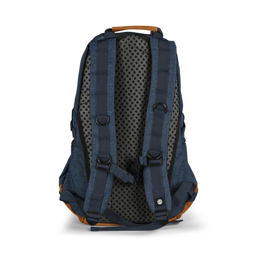 Element Jaywalker 30L Backpack - Navy Heather