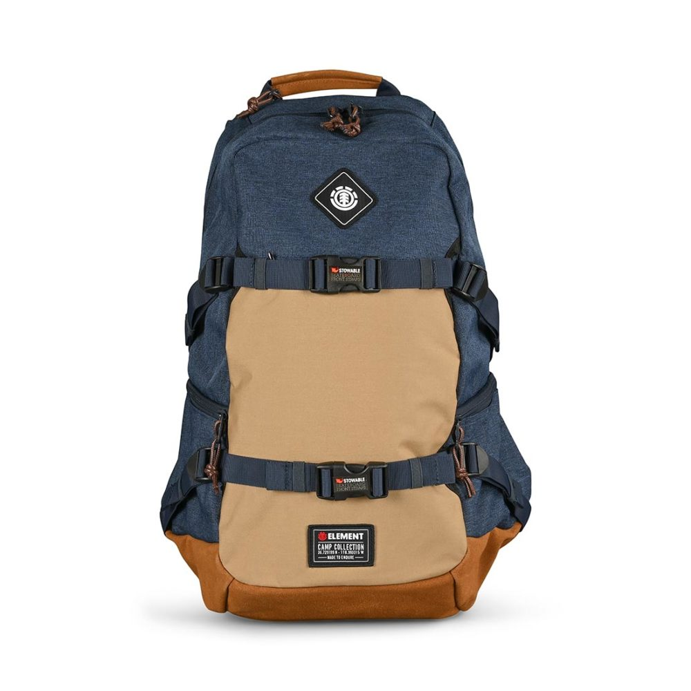 Element Jaywalker 30L Backpack - Navy Heather