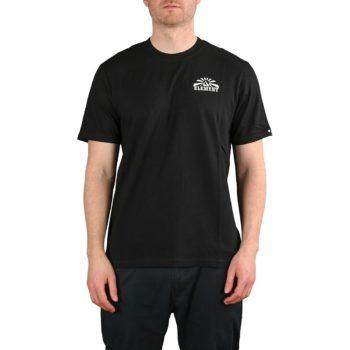 Element Medwell S/S T-Shirt - Flint Black