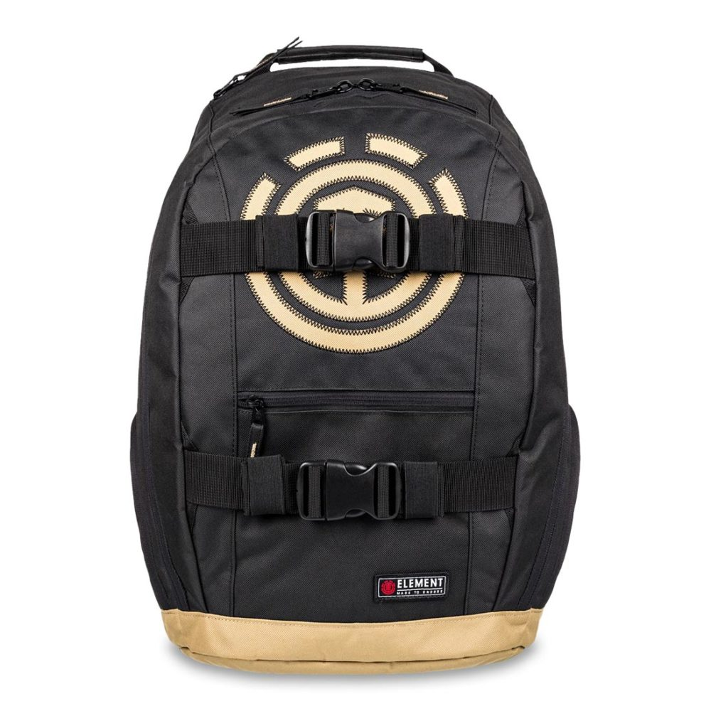 Element Mohave 30L Backpack - Flint Black