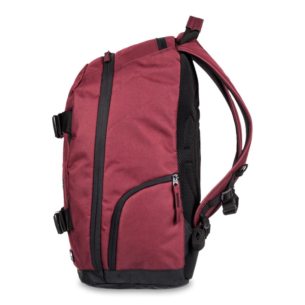 Element Mohave 30L Backpack - Vintage Red