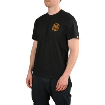 Element Sora S/S T-Shirt - Flint Black