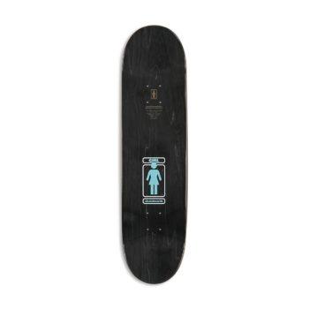 Girl 93 Til Mike Carroll Skateboard Deck